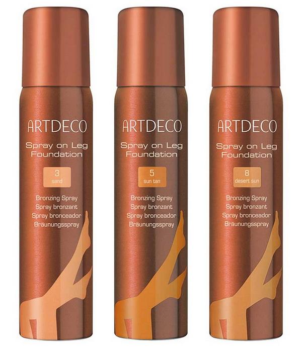 Artdeco-Summer-2015-Here-Comes-the-Sun-Collection-Spray-On-Leg-Foundation