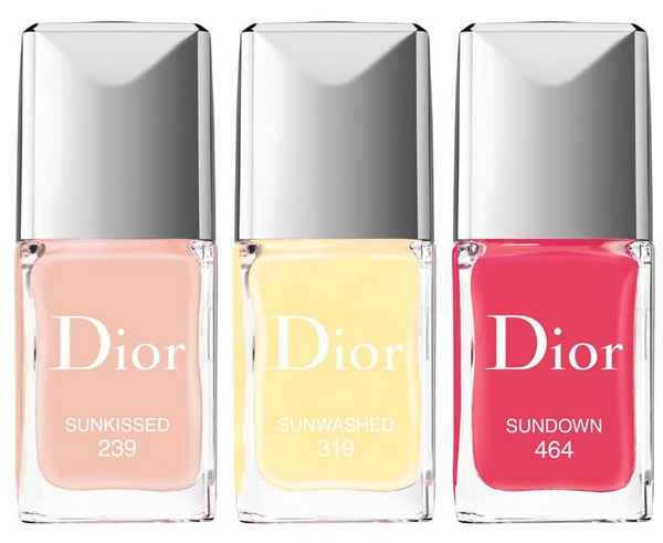 Dior-Summer-2015-Tie-Dye-Collection-Vernis
