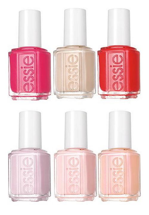 Essie-Spring-2015-Bridal-Collection 1