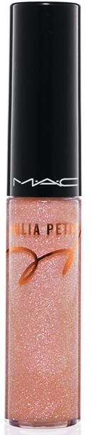 MAC-Julia-Petit-Spring-2015-Collection-Lipglass