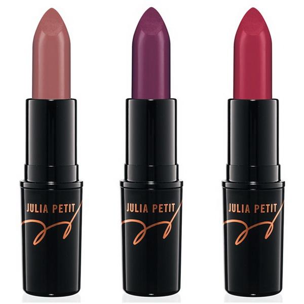 MAC-Julia-Petit-Spring-2015-Collection-Lipstick