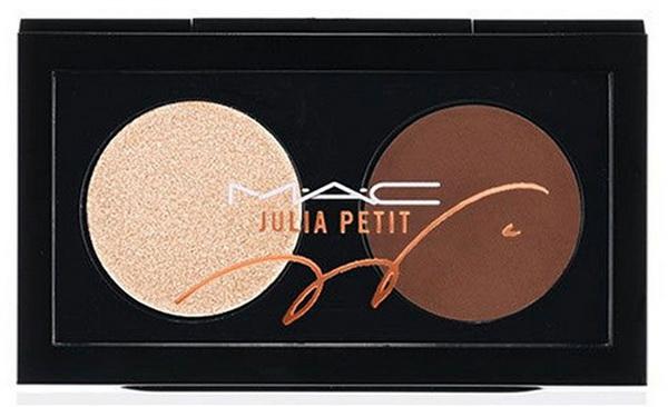 MAC-Julia-Petit-Spring-2015-Collection-Morganite-Duo-Eye-Shadow