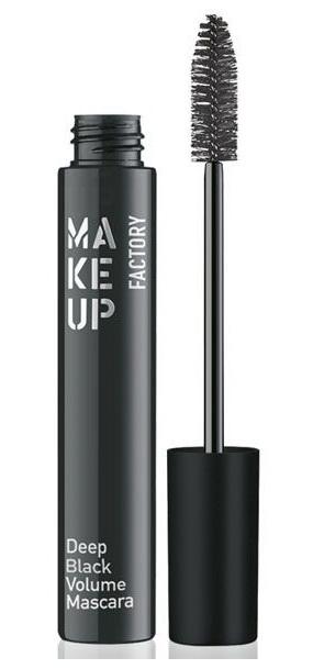 Make-Up-Factory-Summer-2015-Sahara-Sunset-Collection-Deep-Black-Volume-Mascara