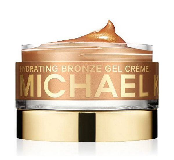 Michael-Kors-Summer-2015-Into-The-Glow-Collection-Hydrating-Bronze-Gel-Crème 1