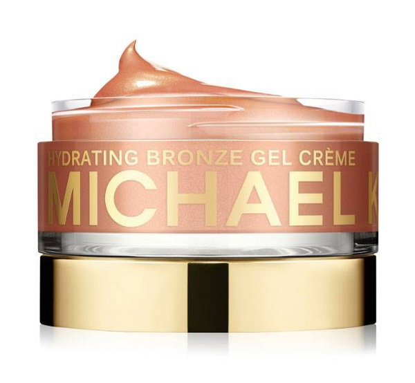 Michael-Kors-Summer-2015-Into-The-Glow-Collection-Hydrating-Bronze-Gel-Crème 2