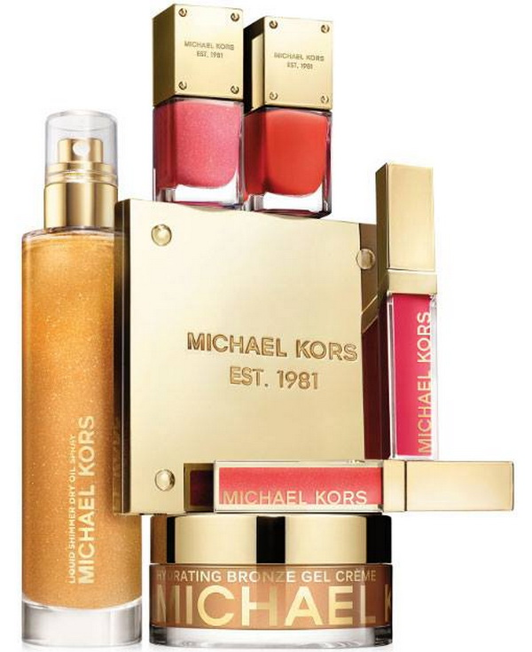 Michael-Kors-Summer-2015-Into-The-Glow-Collection