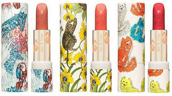 Paul-and-Joe-Spring-2015-Menagerie-Collection-Menagerie-Lipstick-CS