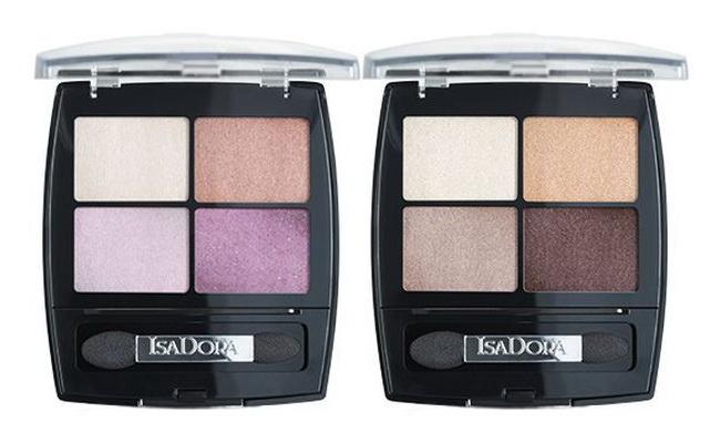 Isadora-2015-Eye-Shadow-Quartet 2