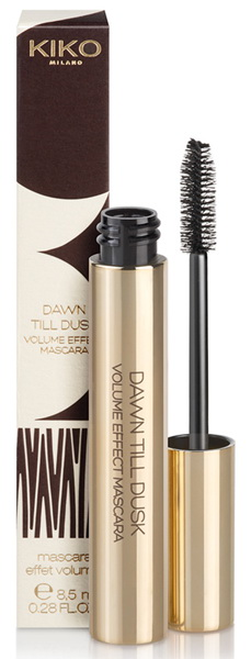 Kiko-Summer-2015-Modern-Tribes-Collection-Dusk-Till-Dawn-Volume-Mascara