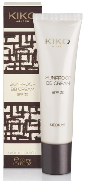 Kiko-Summer-2015-Modern-Tribes-Collection-Sunproof-BB-Cream-SPF30 1