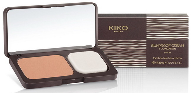 Kiko-Summer-2015-Modern-Tribes-Collection-Sunproof-Cream-Foundation-SPF15 1