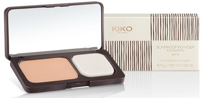 Kiko-Summer-2015-Modern-Tribes-Collection-Sunproof-Powder-Foundation-SPF15 1