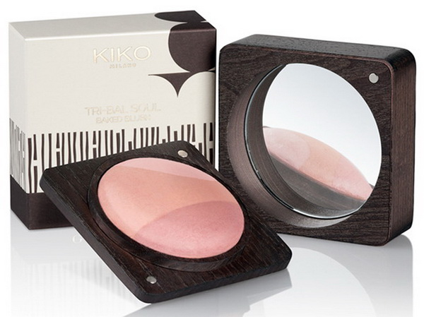 Kiko-Summer-2015-Modern-Tribes-Collection-Tri-bal-Soul-Baked-Blush 1
