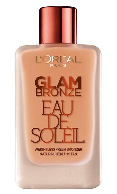 L'Oréal-Paris-Summer-2015-Glam-Bronze-Collection 3