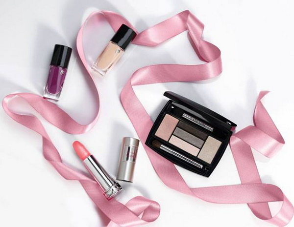 Lancome-2015-Oui-Bridal-Collection 1