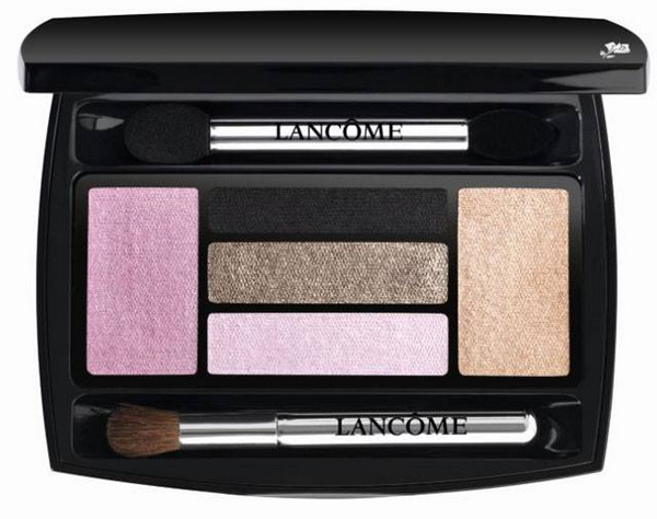 Lancome-2015-Oui-Bridal-Collection-Bridal-Hypnôse-Palette 1