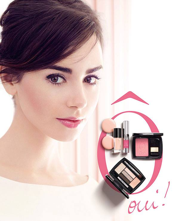 Lancome-2015-Oui-Bridal-Collection
