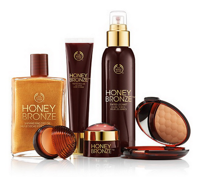 The-Body-Shop-Summer-2015-Honey-Bronze-Collection