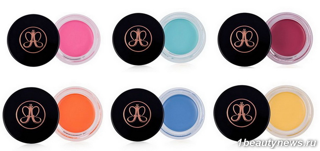 Anastasia-Beverly-Hills-Summer-2015-Waterproof-Crème-Colors