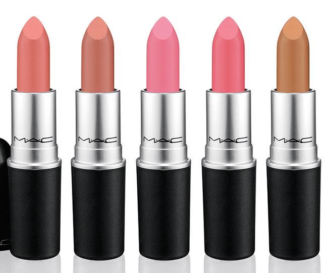 MAC-Summer-2015-The-Matte-Lip-Collection 1