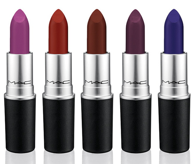 MAC-Summer-2015-The-Matte-Lip-Collection 5