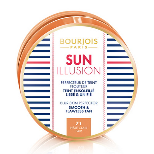 Bourjois-Summer-2015-Parisian-Summer-Look-Sun-Illusion