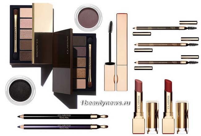 Clarins-Fall-2015-Pretty-Day-and-Night-Collection 1