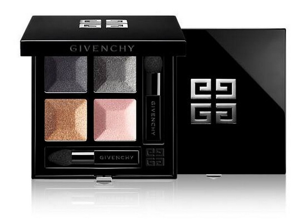 Givenchy-Fall-2015-Flower-Collection-Prisme-Eye-Quartet