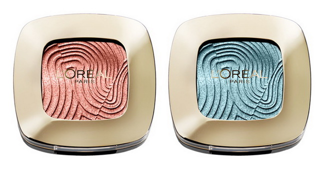 L'Oreal-Paris-Summer-2015-Makeup-Collection-Color Riche-L'Ombre-Pure
