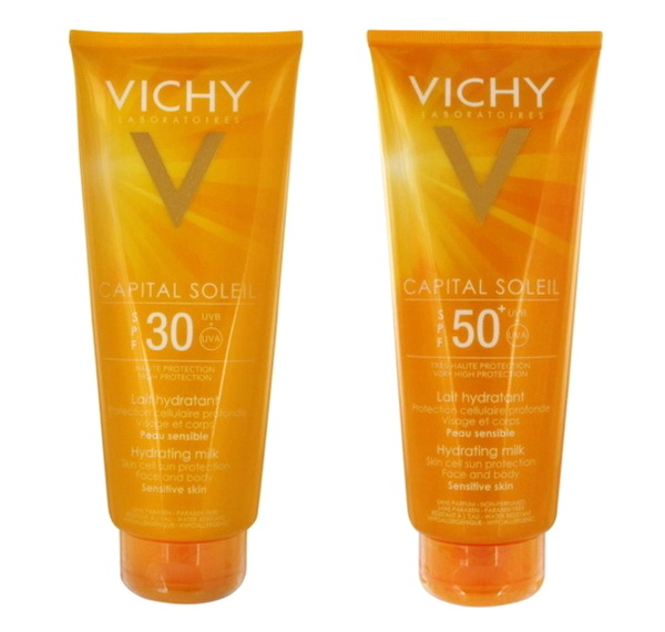 Vichy-Ideal-Soleil-Milk-SPF30-SPF50