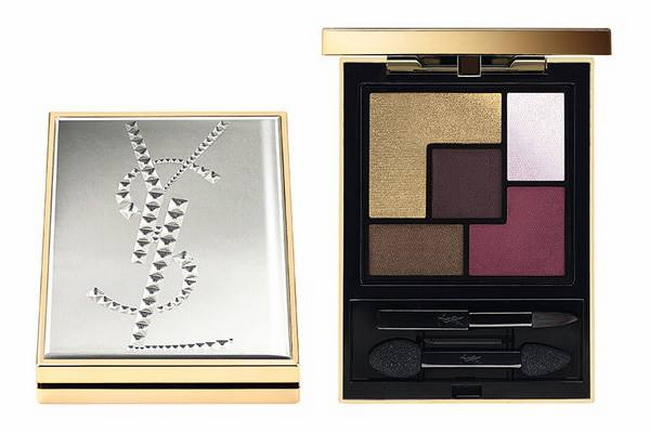 YSL-Fall-2015-Rock-Edgy-and-Young-Collection-Couture-Palette-Beauty-Metal