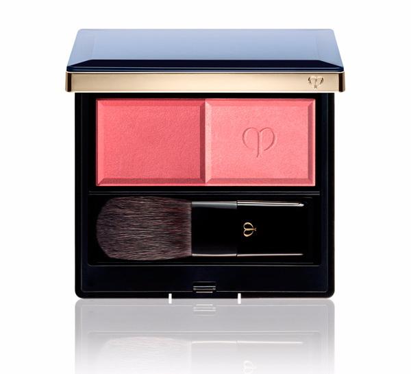 Cle-de-Peau-Fall-Winter-2015-Venitienne-Collection-Blush-102-Cherry-Blossom