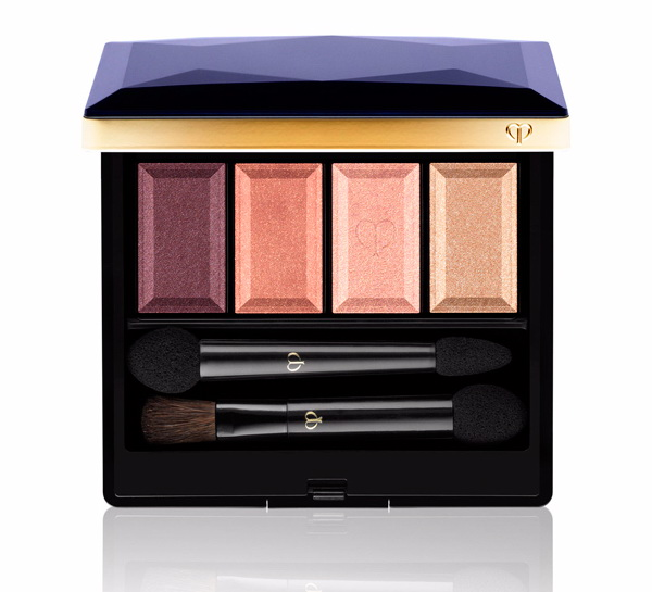 Cle-de-Peau-Fall-Winter-2015-Venitienne-Collection-Eyeshadow-313-Golden-Lace