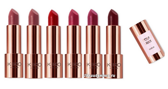 Kiko-Fall-2015-Romantic-Rebel-Collection-Intensely-Lavish-Lipstick