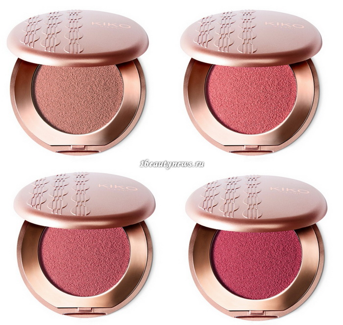 Kiko-Fall-2015-Romantic-Rebel-Collection-Rebel-Bouncy-Blush