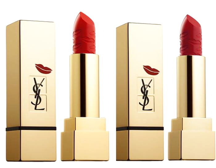 YSL-Fall-2015-Rouge-Pur-Couture-Kiss-and-Love-Collection 1