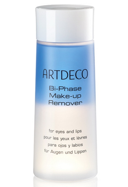 Artdeco-Fall-2015-Eyebrow-Styling-Collection-Bi-Phase-Makeup-Remover