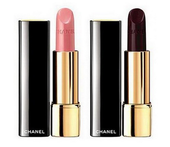 Chanel-Christmas-Holiday-2015-Rouge-Noir-Collection-Rouge-Allure-Luminous-Intense-Lip-Colour
