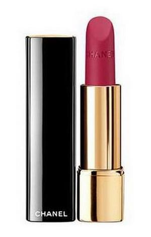 Chanel-Christmas-Holiday-2015-Rouge-Noir-Collection-Rouge-Allure-Velvet-Luminous-Matte-Lip-Colour