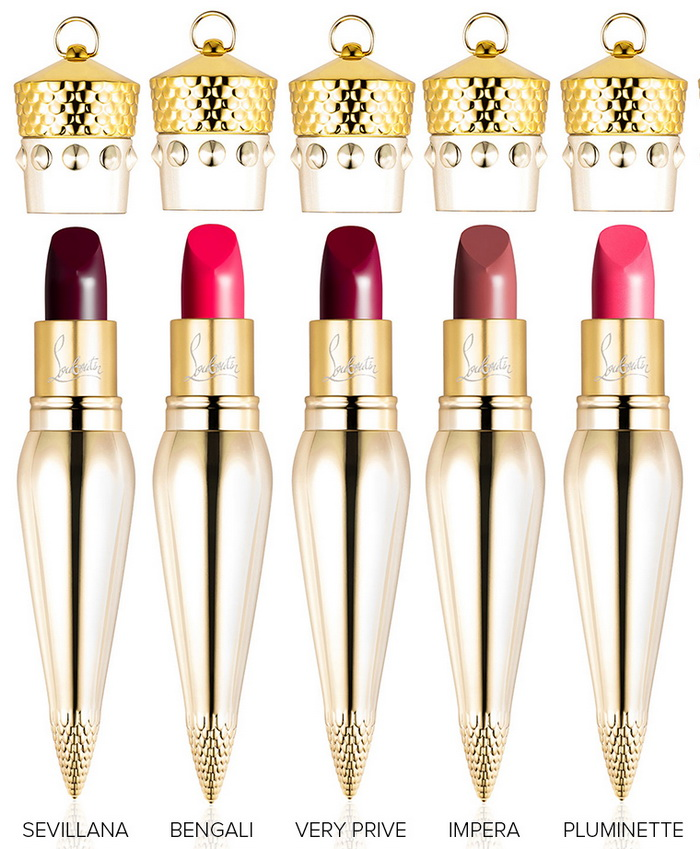 Christian-Louboutin-Fall-2015-Lip-Colour-Collection-Silky-Satin-Lip-Colour 1