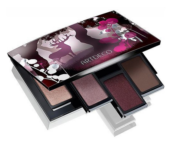 Artdeco-Fall-Winter-2015-Mystical-Forest-Collection-Beauty-Box-Quattro 2