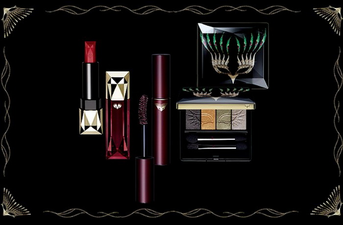 Cle-de-Peau-Holiday-2015-2016-Beaute-Bal-Masque-Collection