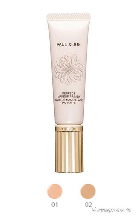 Paul-and-Joe-Fall-2015-Base-Makeup-Collection-Perfect-Makeup-Primer-SPF30