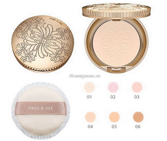 Paul-and-Joe-Fall-2015-Base-Makeup-Collection-Pressed-Face-Powder-SPF15