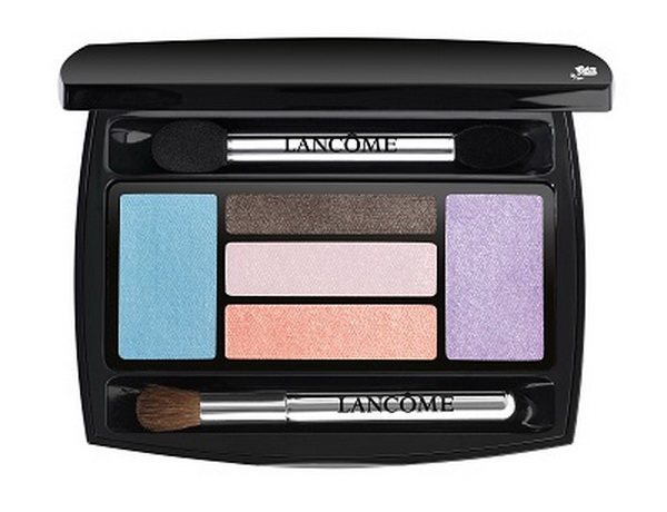 Lancome-Spring-2016-Makeup-Collection-Hypnose-Palette-Eyeshadow 1