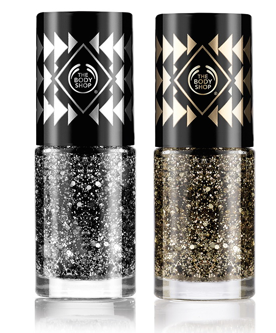 The-Body-Shop-Holiday-2015-2016-Swinging-Silver-and-Grooving-Gold-Colour-Crush-Nail-Sequins