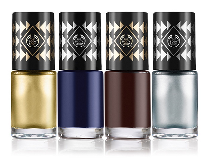 The-Body-Shop-Holiday-2015-2016-Swinging-Silver-and-Grooving-Gold-Colour-Crush-Nail-Varnish