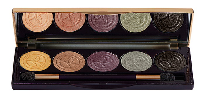 Yves-Rocher-Holiday-2015-2016-Makeup-Collection-Couleurs-Nature-Eyeshadow-Palette 2
