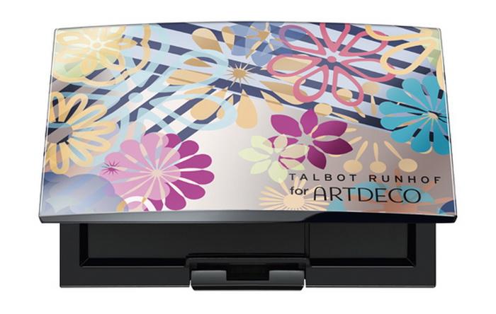 Artdeco-Spring-Summer-2016-Fashion-Colors-Talbot-Runhof-Collection-Beauty-Box-Quattro 1