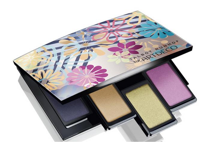 Artdeco-Spring-Summer-2016-Fashion-Colors-Talbot-Runhof-Collection-Beauty-Box-Quattro 2